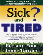 'Sick And Tired' book cover